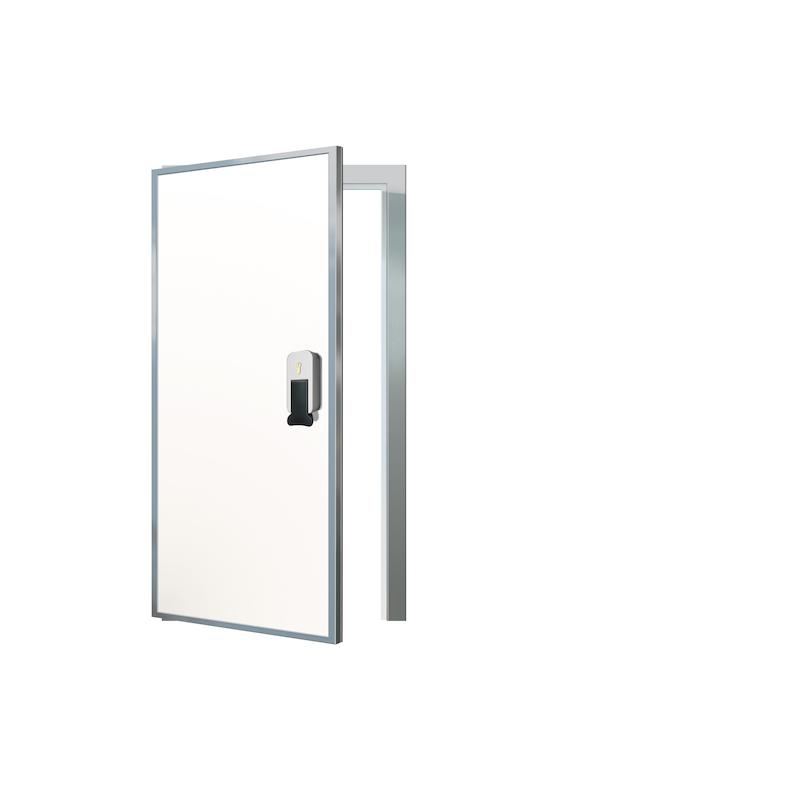 puerta pivotante 700x1700 0c 506t00 inoxmo - Puerta Pivotante