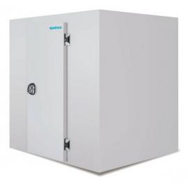 Cámara frigorífica Infrico sin frío 216X216X248